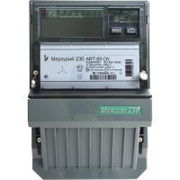 Счетчик электричества Меркурий 230 АR