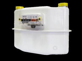 Счетчик газа Вектор - Т G 6