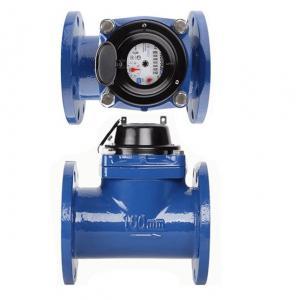 Счетчик для воды турбинный ДУ 100