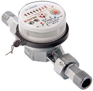 Счетчик для воды VALTEC VLF-U 15